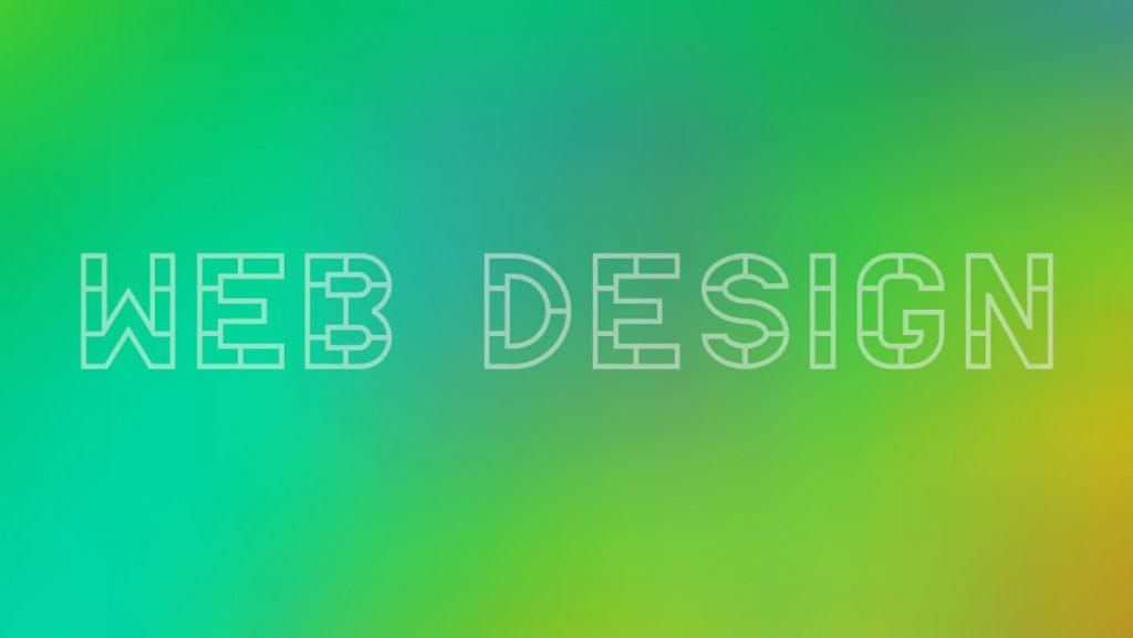 Funktionen für Mobilgeräte Web Design