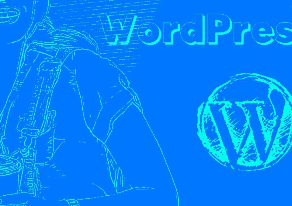 WordPress versteht die Macht der sozialen Medien