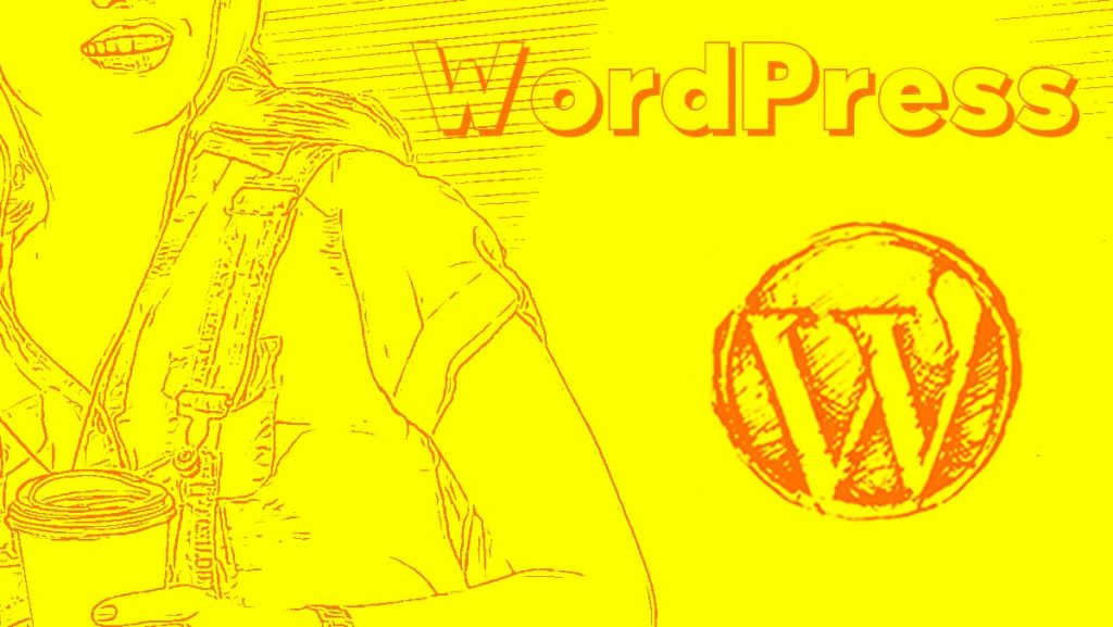 WordPress ermöglicht die einfache Integration